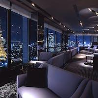 スカイラウンジ ステラガーデン/ザ・プリンス パークタワー東京