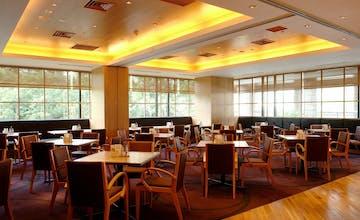 ダイニングカフェ SOCO/神戸ポートピアホテル