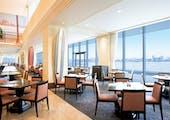 サンタモニカの風/神戸メリケンパークオリエンタルホテル