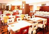 カフェ ド カピタン/浅草ビューホテル