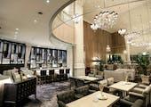 カフェラウンジ W-Cafe/サーウィンストンホテル