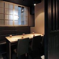 別邸 竹の庵 銀座3丁目店