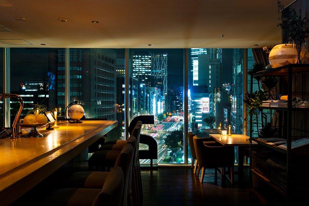 Casita Lounge