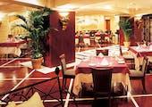 地中海料理 スタビアーナ/ホテル横浜キャメロットジャパン