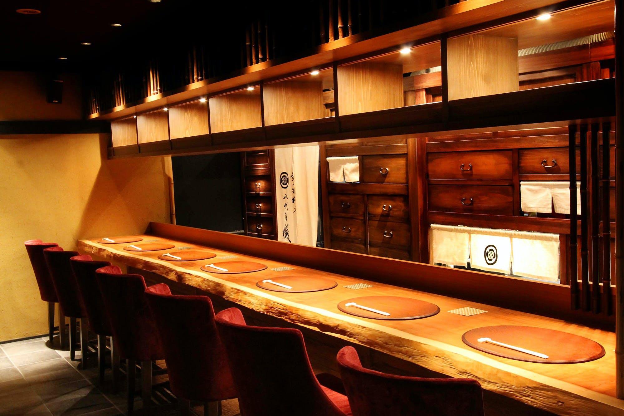 京の米料亭 八代目儀兵衛 祇園本店