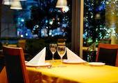 レストラン シェフテーブル/ANAホリデイ・イン仙台