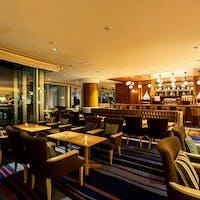 ラウンジ&バー「マリンブルー」/ヨコハマ グランド インターコンチネンタル ホテル