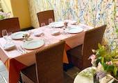 レストラン パフューム