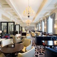 The Lobby Lounge/東京ステーションホテル