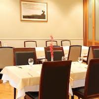 レストラン Demi