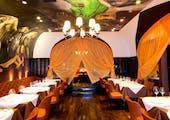 フランツィスカーナー Bar&Grill 六本木
