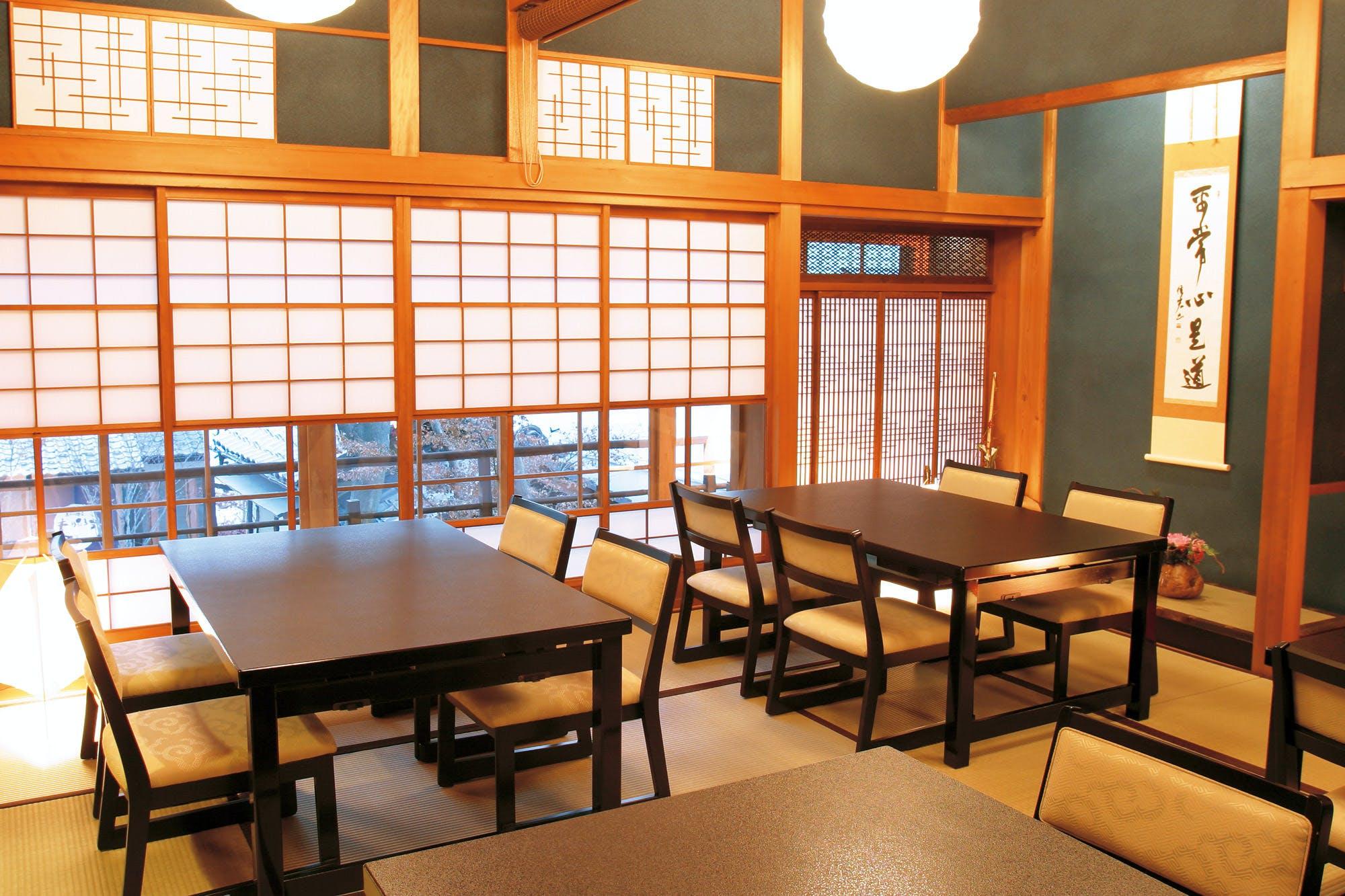 日本料理 旬花