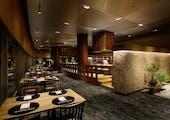 日本料理 おおみ/琵琶湖ホテル