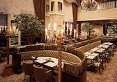 レストラン アドニス/旭川グランドホテル