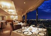 レストラン シャトウ/リーガロイヤルホテル新居浜