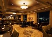 東京ベイナイトバー スカイビューラウンジ/ホテル インターコンチネンタル 東京ベイ