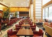 Rayon Vert Cafe/セレスティンホテル