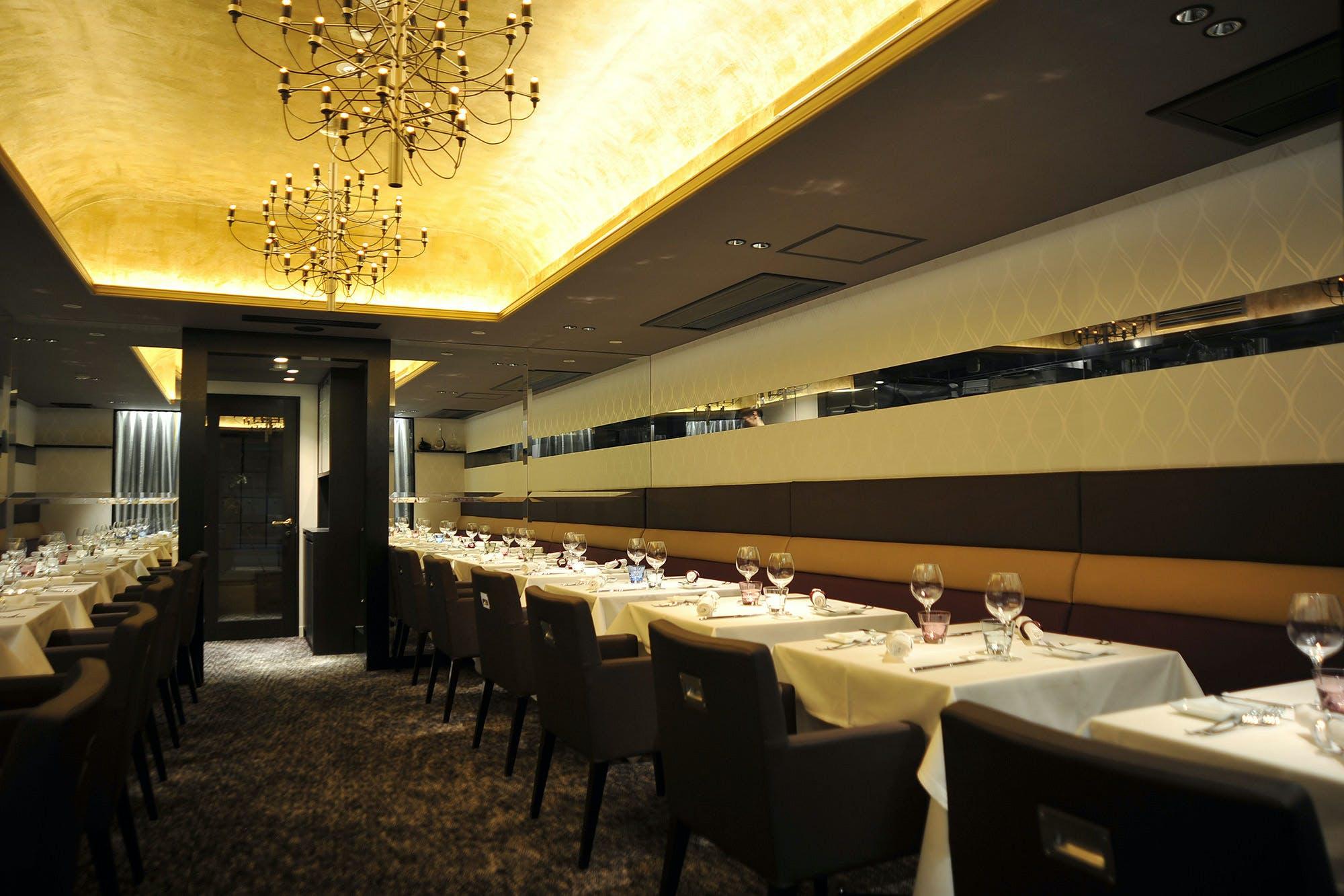 Restaurant MAY