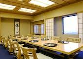 加賀料理 加能/金沢国際ホテル