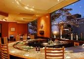 鉄板焼 高尾/金沢国際ホテル