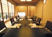 日本料理 歌留多/高崎ビューホテル