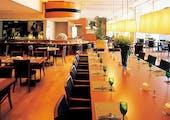 カジュアルレストラン THE GARDEN/ホテル京阪 ユニバーサル・タワー