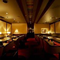 BAR ANCHOR/からすま京都ホテル