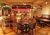 Restaurant Bar CAY