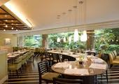 ガーデンレストラン プランタン/ANAクラウンプラザホテル沖縄ハーバービュー