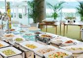 ブッフェレストラン ポルト/グランドプリンスホテル広島