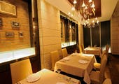 イタリア食堂 トルッキオ/エクセルシティホテル