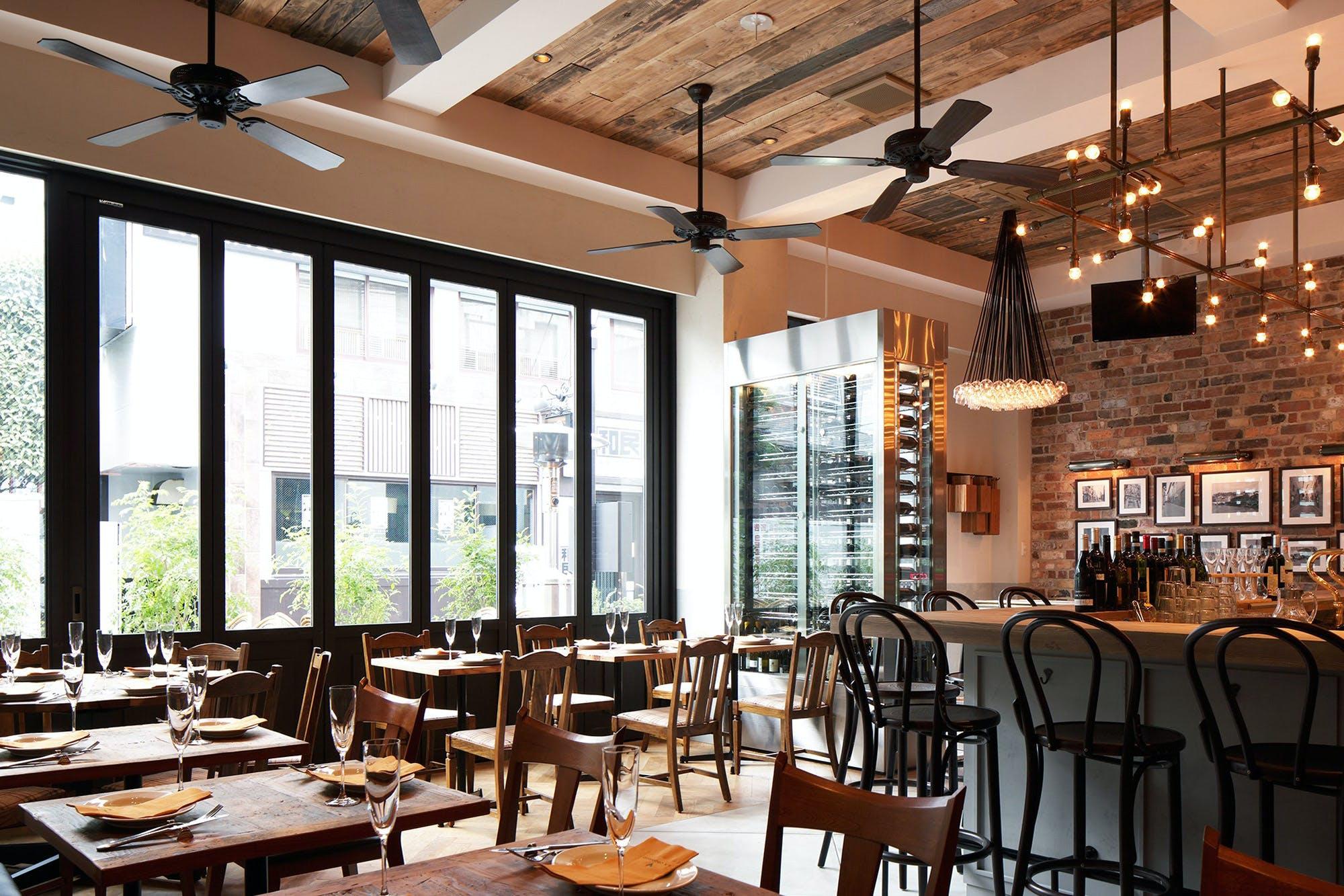 Cafe&Rotisserie LA COCORICO浦和