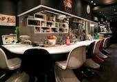 &JOKER/Neo 鉄板dining