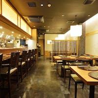 日本料理 櫂