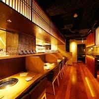 和牛焼肉じろうや 介 wagyu&sake