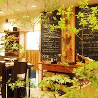 Restaurant LAINE
