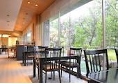 日本料理 むさしの/ホテルカデンツァ光が丘