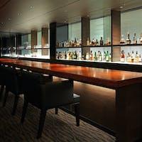 MEZZANINE BAR/ANAクラウンプラザホテル福岡