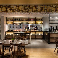 DINING&BAR LAVAROCK/コートヤード・バイ・マリオット新大阪ステーション