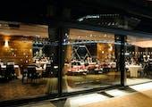 8G Bridal~テラスレストラン~