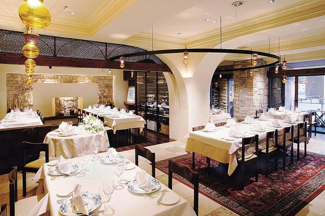 la table de provence