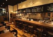 Oysterbar&Wine BELON 銀座
