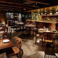 The Kitchen Salvatore Cuomo GINZA/ダイワロイネットホテル銀座