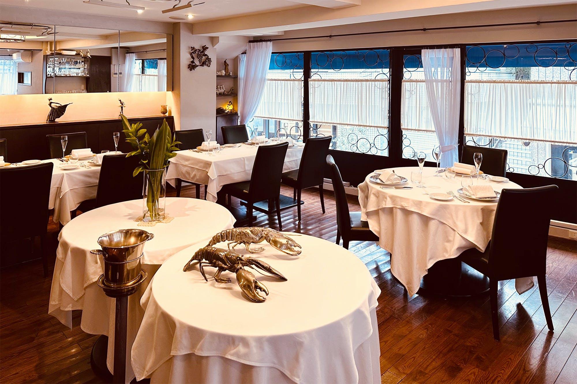 レストラン タニ