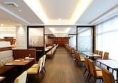 レストラン ハスカップ/ANAクラウンプラザホテル千歳