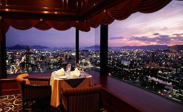 ホテル 広島 ロイヤル リーガ