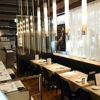 ガンボ&オイスターバーNU茶屋町店