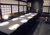 日本料理 平河町 おだか