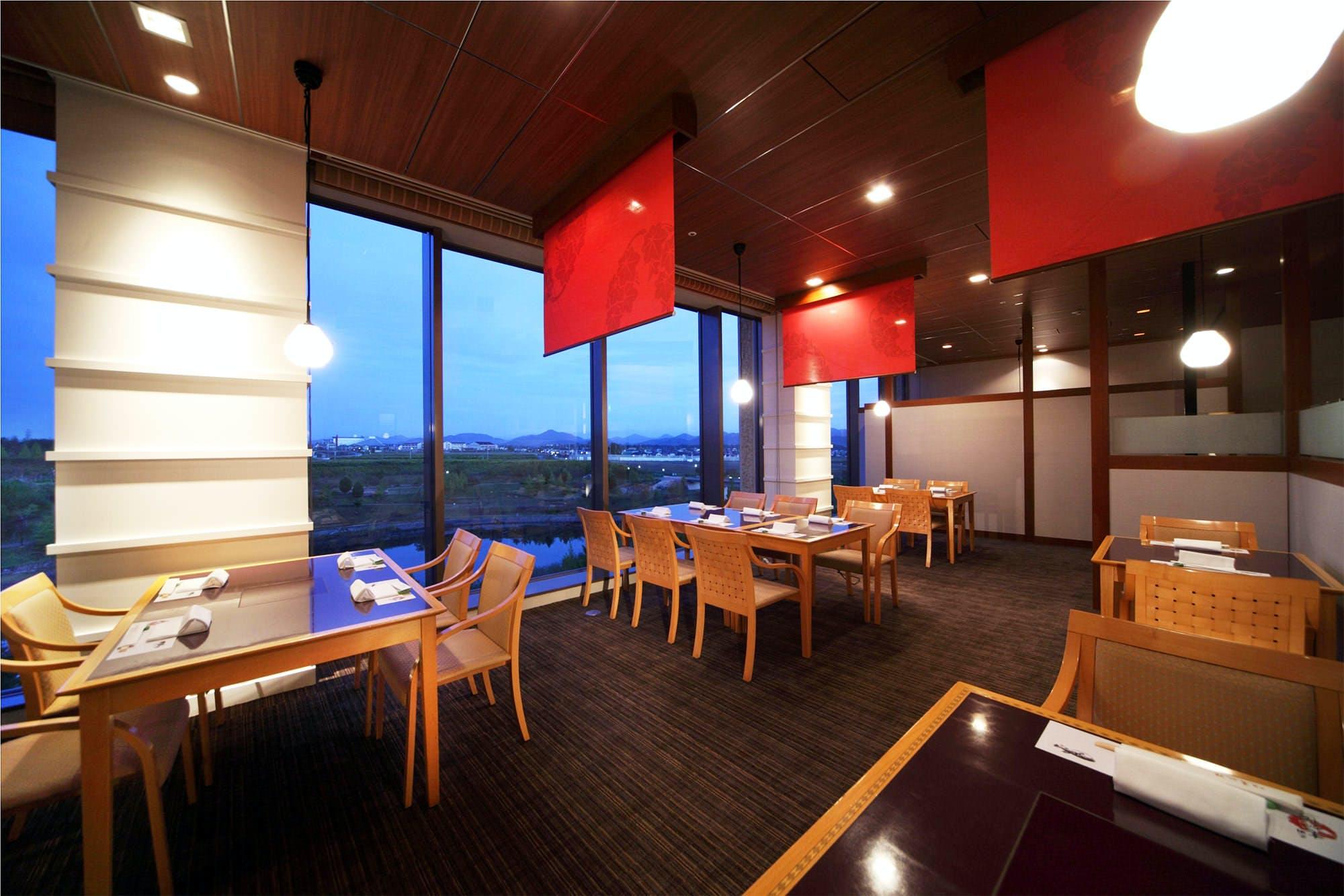 日本料理・ふく料理 三田 春帆楼/ザ・セレクトンプレミア 神戸三田ホテル