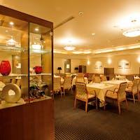 Restaurant shangri-La/大森 東急REIホテル